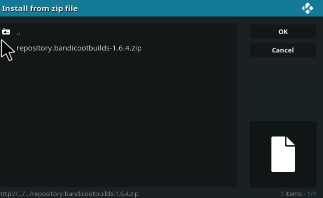 how to fresh start kodi 17.4 kryton