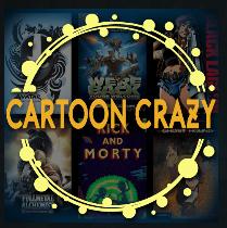 Steps to Install Exodus Cartoon Crazy Addon on Kodi | Kodi-Tv