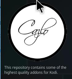 Cazlo Repo Kodi Install the Best Kodi Addons