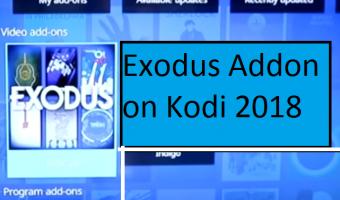 Install Exodus On Kodi 17.6 Krypton 2018