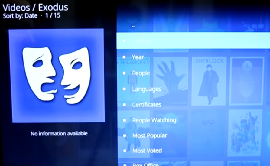 kodi how to install exodus 17.6