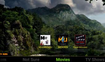Best Top HD 1080p, 4K, 3D Movie Kodi Addons 2018