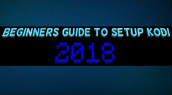 "Beginners Guide to Setup Kodi v19 ""Matrix"""