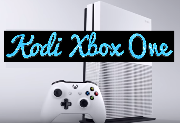 Fix Errors of KODI 18 XBOX ONE