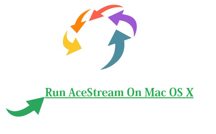 Run AceStream On Mac Working Methods