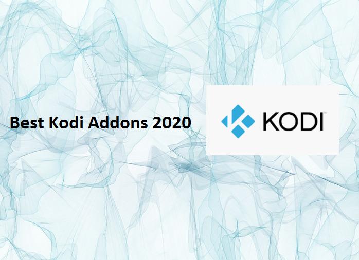 Best Kodi Addons 2020