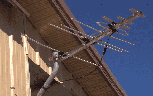 10 Ways to Improve OTA TV Reception using an Antenna