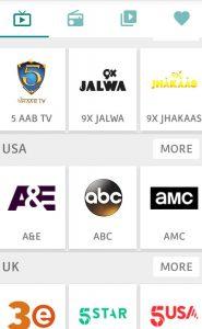 HD Streamz 3 2 4 For Android Apk Firestick TV Nividia Shield