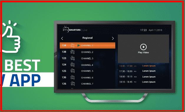 IPTV SMARTERS PRO APK Version Download