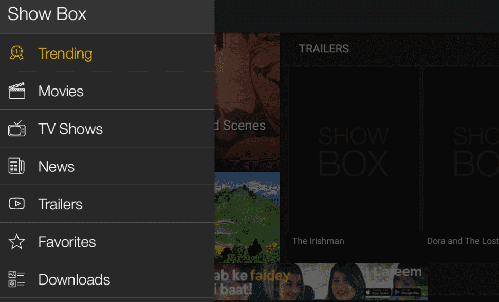 Showbox APK Download 2020