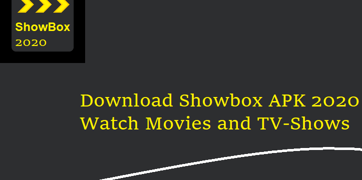 Download Showbox 5.36 APK 2020 For Android