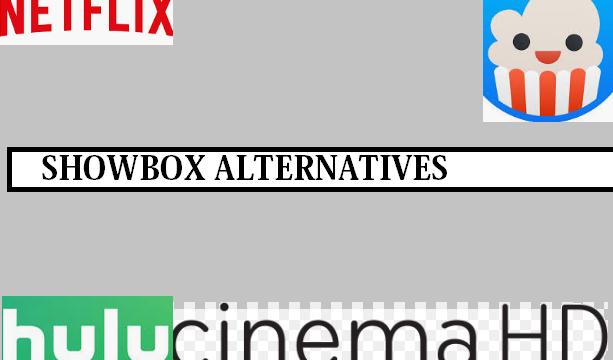 SHOWBOX APK 2020 ALTERNATIVES